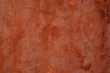 Terracotta Wall Background