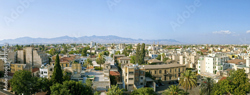 Fotografiet Nicosia, Cyprus