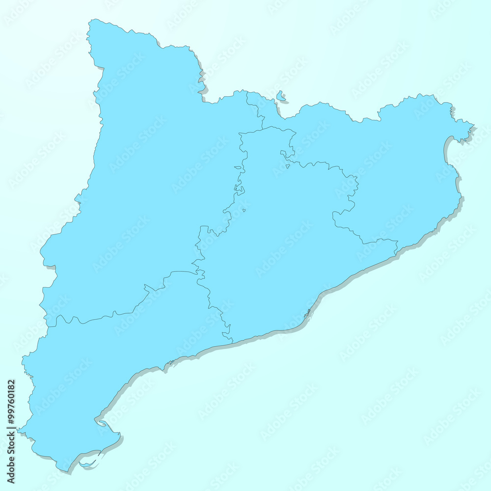 Photo & Art Print Catalonia map on blue degraded background ... on andorra map, northeastern region and capitals map, madrid map, aragon map, seville map, talamanca map, galicia map, spanish civil war, canary islands, camp nou, catalan people, benelux map, corsica map, basque country, iberian peninsula, balearic islands, spain map, catalan language, libya map, spanish language, catalunya map, andalusia map, the canadian provinces map, catalan map, costa del sol map, alps map, castilla la vieja map, costa blanca map, faroe islands map,
