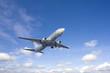 旅客機イメージ