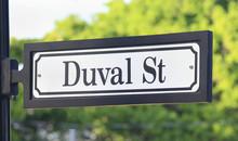 Duval Street, Key West, Florid...