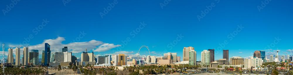 Fotografie, Obraz Las Vegas