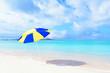 沖縄の美しい海とさわやかな空