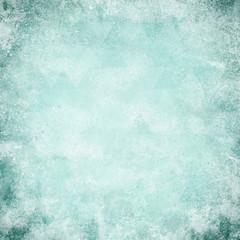 Fototapetaabstract blue background light color vintage grunge background t