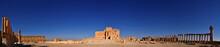 Fortified Temple Of Bel/Baal S...