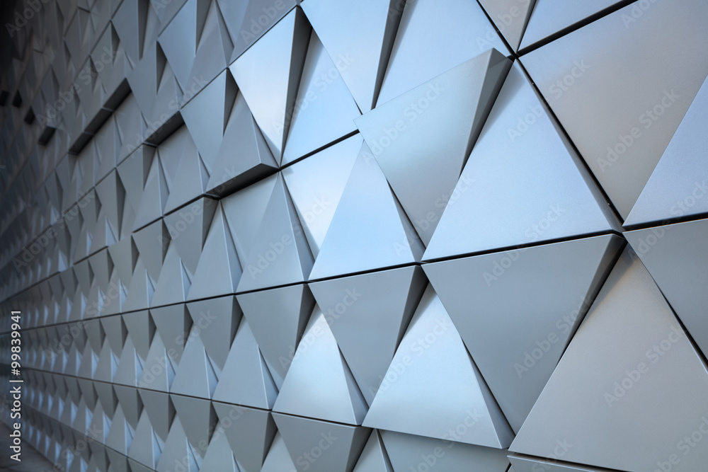 Fototapety, obrazy: Abstract architectural detail