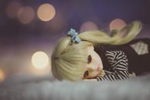 Doll Girl Vintage