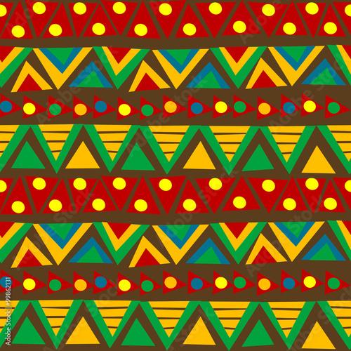 etniczny-kolorowy-wzor