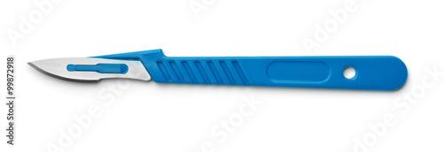 Fotomural Disposable scalpel