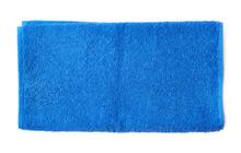 Single Terry Cloth Towel Isola...