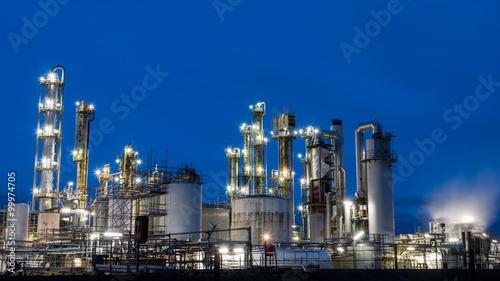 Rafineria Speyer