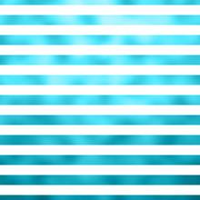 Teal Aqua Turqoise Blue Metall...