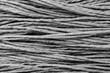 Leinwandbild Motiv rope texture background