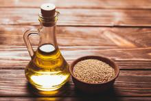 The Sesame Oil