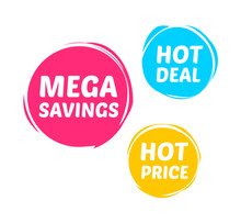 Mega Savings, Hot Deal & Hot P...