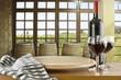 wine space