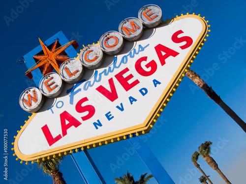 Photo  Welcome to Las Vegas 2