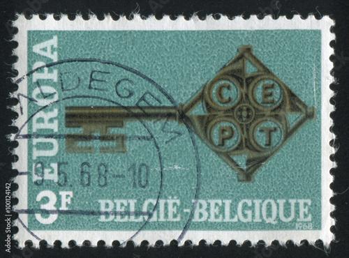 Fotografia  emblem Europe