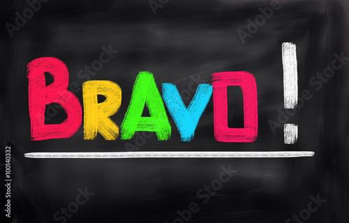 Fotografía  Bravo Concept