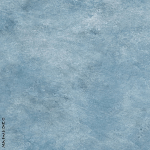 Dark Gray Blue Watercolor Paper Texture Background