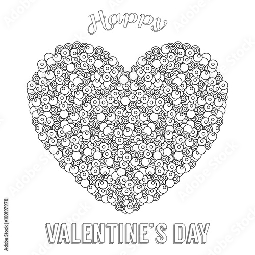coloring pages : Valentines Day Coloring Pages For Toddlers New ... | 500x500