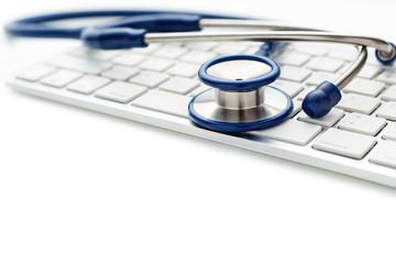 Medical concept background