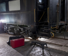 Baggage And Train