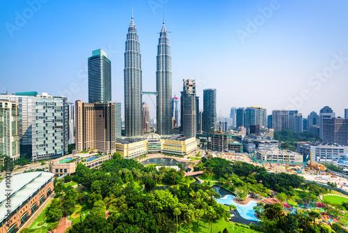 Foto op Aluminium Kuala Lumpur Kuala Lumpur Malaysia