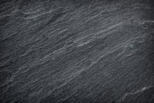 Dark Grey / Black Slate Backgr...