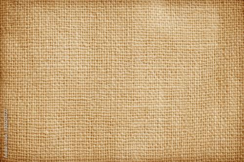 Fotografia sack cloth textured background