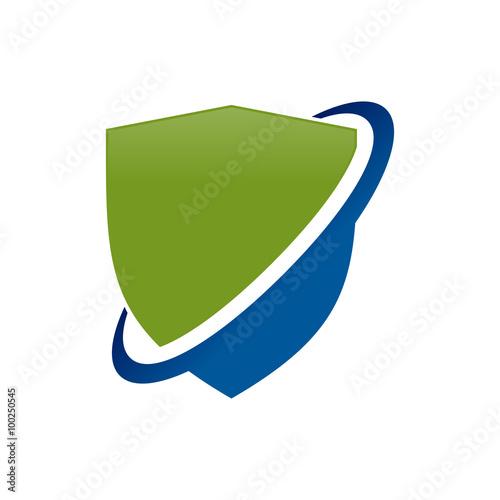 Fotografie, Obraz Shield Protection