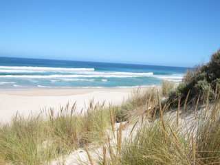 Fototapeta Morze D'Entrecasteaux National Park, Western Australia