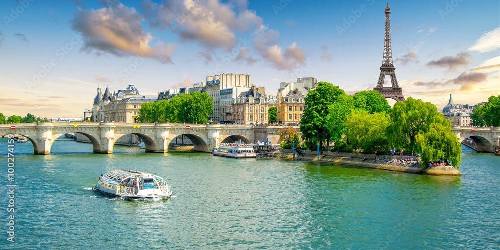 Fototapeta Paris, France