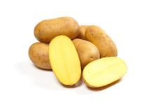 Kartoffeln, Sorte Cilena Deutschland