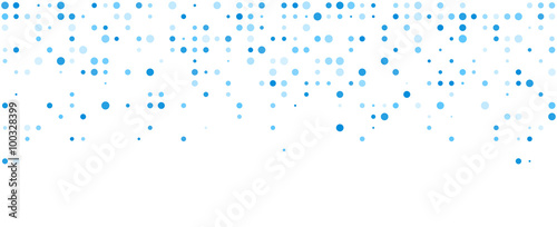 Photo  White abstract background.