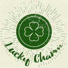 Saint Patricks Day Design Elem...