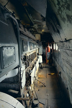 Vintage Electric Locomotive In...