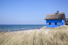 Ferienhaus An Der Ostsee Bei Heiligenhafen, Deutschland
