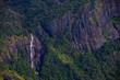 Waterfall at Adam' Peak - Sri Lanka