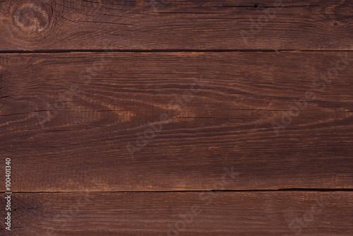 Fototapeta wood desk plank to use as background or texture obraz na płótnie