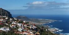 El Tanque, Tenerife
