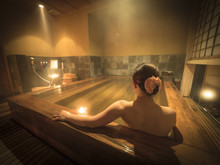 Private Luxury Hot Spring