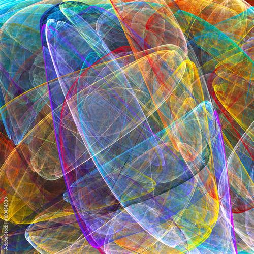 abstrakcyjny-wzor-fraktali