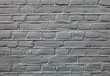 Old grunge brick wall background.