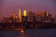 Scenic Manhattan Vista