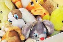 Childish Soft Toys