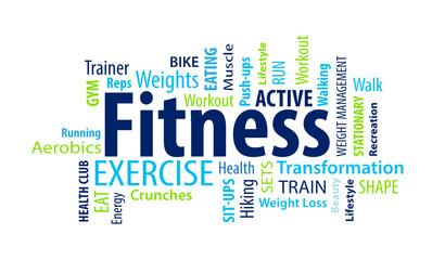 Panel Szklany Do gabinetu lekarskiego/szpitala Fitness