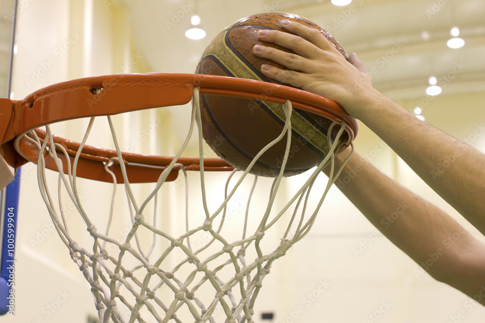 scoring a basket in basketball essay This essay basketball is available for you on essays24com search term papers, college essay the final score to the first ever basketball game was 1-0 one of the students made the only goal from about 25 if the ball rests on the edges, and the opponent moves the basket, it shall count as a goal.