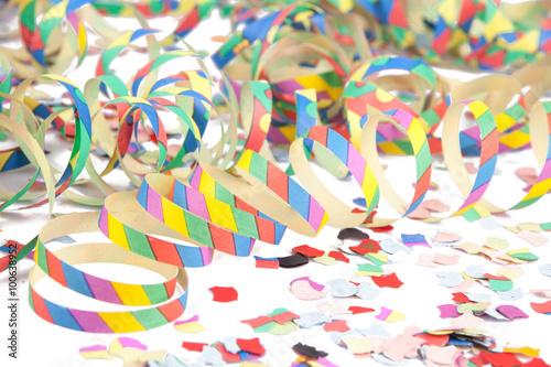 Fototapeta Karneval Hintergrund obraz na płótnie