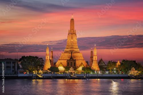 Foto  Wat Arun